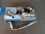 HK-Power Supra 2JZ Turbokit bis 800PS
