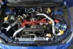 Subaru Impreza Borg Warner EFR Turbokit 2008+