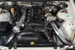 Nissan Silvia 200SX / S14 / S15 EFR-Turbo Kit mit Zulassung